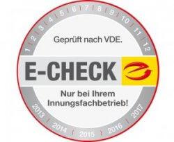 E-Check Köln